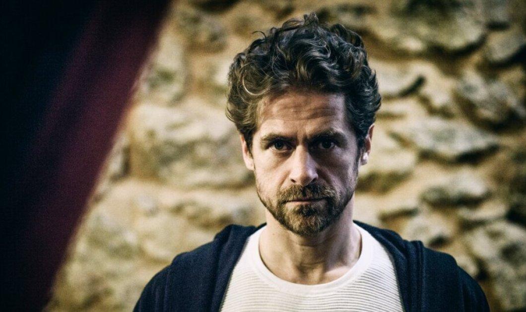 Δημήτρης Λάλος: Ο Μαθιός του Σασμού κάνει πρεμιέρα στο θέατρο με δύο έργα – Δείτε τι θα παρουσιάσει (φώτο) - Κυρίως Φωτογραφία - Gallery - Video