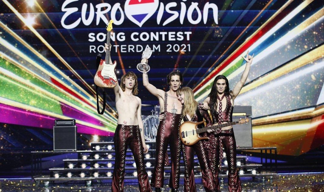 Στο Τορίνο η φετινή Eurovision: Οι υποψήφιοι για να εκπροσωπήσουν την Ελλάδα - Ποια είναι τα διάσημα ονόματα (βίντεο) - Κυρίως Φωτογραφία - Gallery - Video