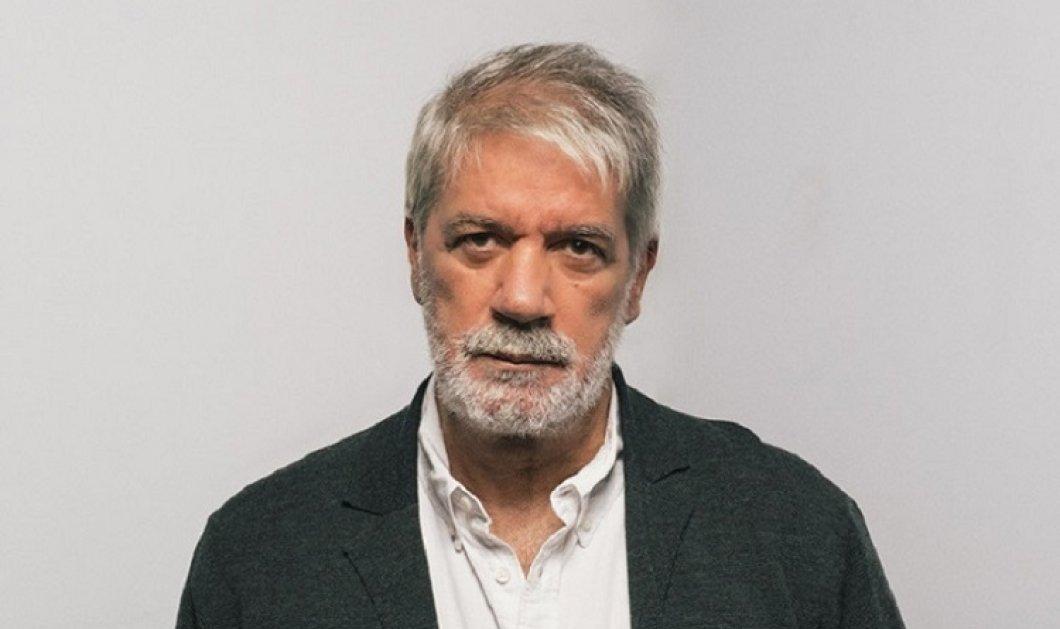 """Μετά από 10 χρόνια απουσίας ο Φίλιππος Σοφιανός επιστρέφει """"δριμύτερος"""" - Δύο σπουδαίοι ρόλοι & μία σκηνοθεσία   - Κυρίως Φωτογραφία - Gallery - Video"""