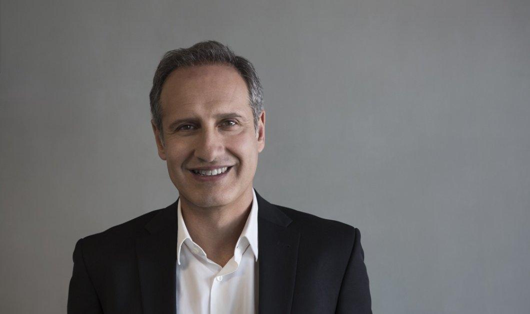 Γ. Κωνσταντινίδης: «Με την τεχνολογία η χώρα μπορεί να αλλάξει πίστα» - Κυρίως Φωτογραφία - Gallery - Video