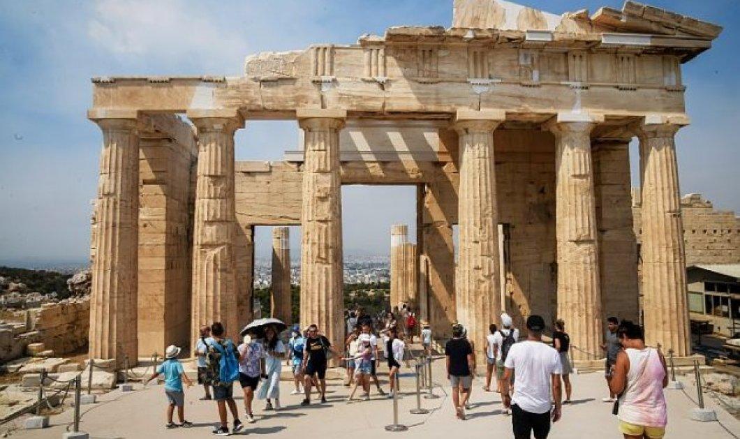 Κορωνοϊός - Ελλάδα: 2.876 νέα κρούσματα, 34 νεκροί & 334 διασωληνωμένοι  - Κυρίως Φωτογραφία - Gallery - Video