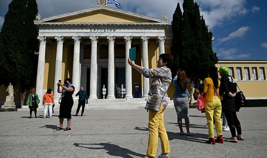 Κορωνοϊός - Ελλάδα: 3.279 κρούσματα - 38 νεκροί, 351 διασωληνωμένοι  - Κυρίως Φωτογραφία - Gallery - Video