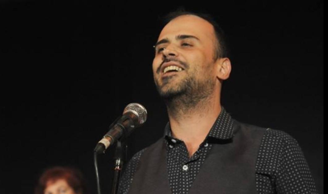 Δημήτρης Σαμαρτζής: Έφυγε από την ζωή ο τραγουδιστής σε ηλικία 38 ετών - Υπέστη ανακοπή καρδιάς (φωτό) - Κυρίως Φωτογραφία - Gallery - Video