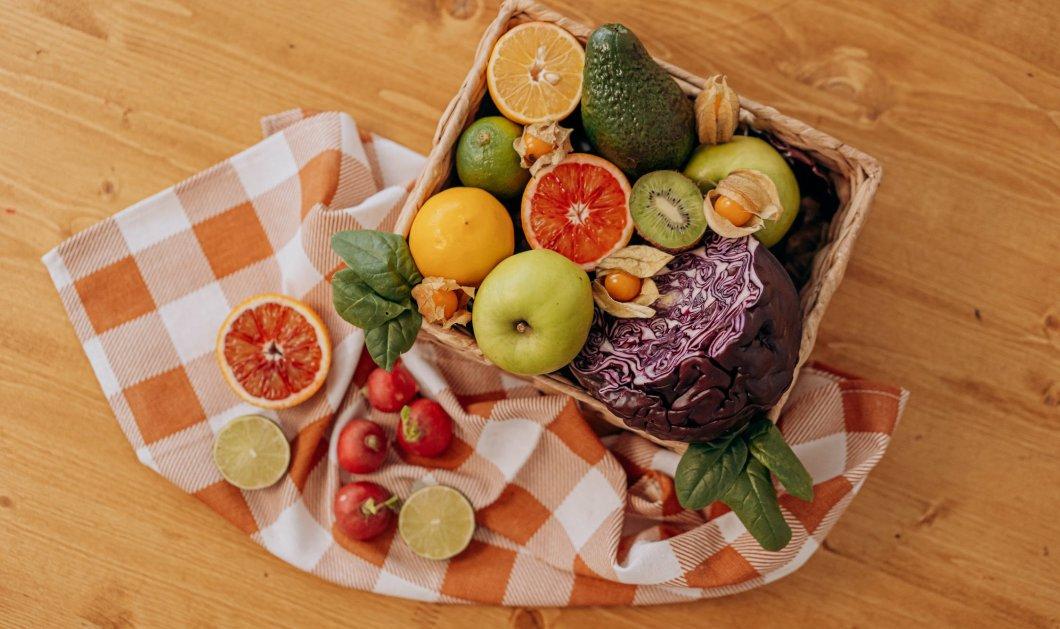5 υγιεινά τρόφιμα για να προσθέσετε στη διατροφή σας αυτό το φθινόπωρο - Ενισχύουν την καλή υγεία του οργανισμού μας  - Κυρίως Φωτογραφία - Gallery - Video