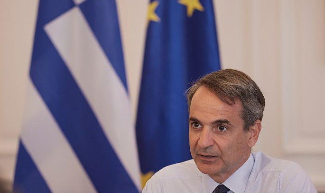 Live: Ο πρωθυπουργός Κυριάκος Μητσοτάκης στα εγκαίνια δύο νέων εγκαταστάσεων της Pfizer - Κυρίως Φωτογραφία - Gallery - Video