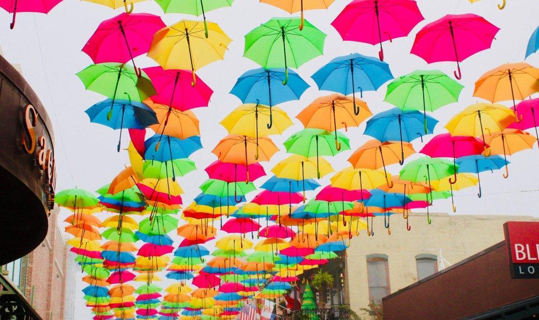 Καιρός: Δείτε που θα βρέξει σήμερα - Έρχεται νέο κύμα κακοκαιρίας στο τέλος της εβδομάδας - Κυρίως Φωτογραφία - Gallery - Video