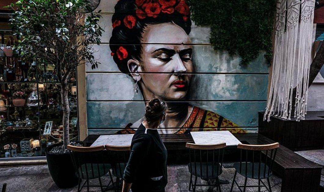 Κορωνοϊός - Ελλάδα: 2.331 νέα κρούσματα, 347 διασωληνωμένοι, 21 θάνατοι - Κυρίως Φωτογραφία - Gallery - Video