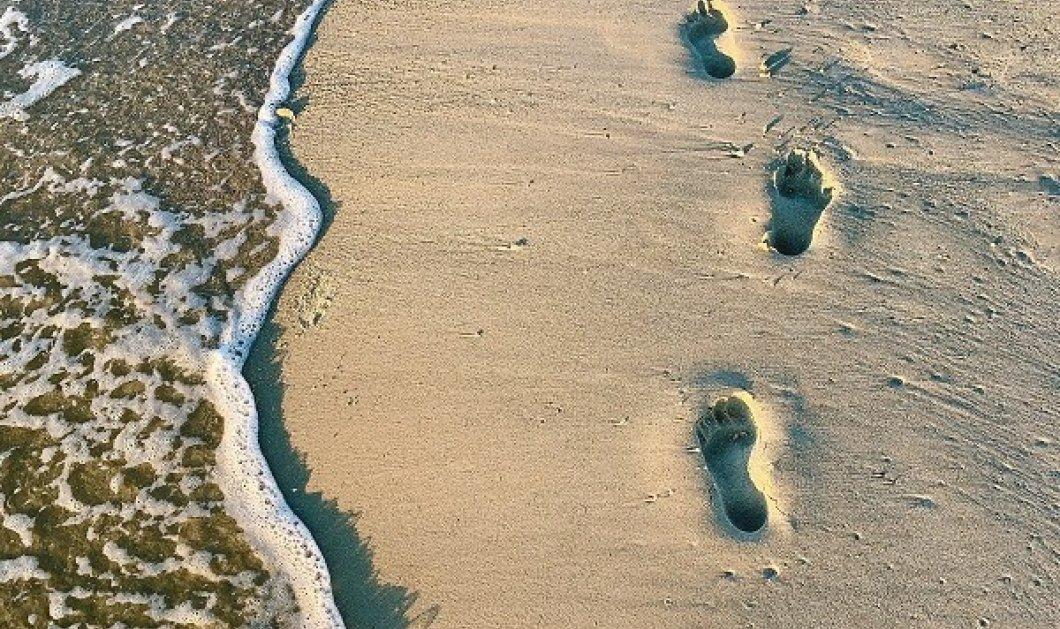 Στην Κρήτη βρέθηκαν οι αρχαιότερες πατημασιές προγόνων του ανθρώπου - είναι ηλικίας 6,05 εκατομμυρίων ετών! - Κυρίως Φωτογραφία - Gallery - Video