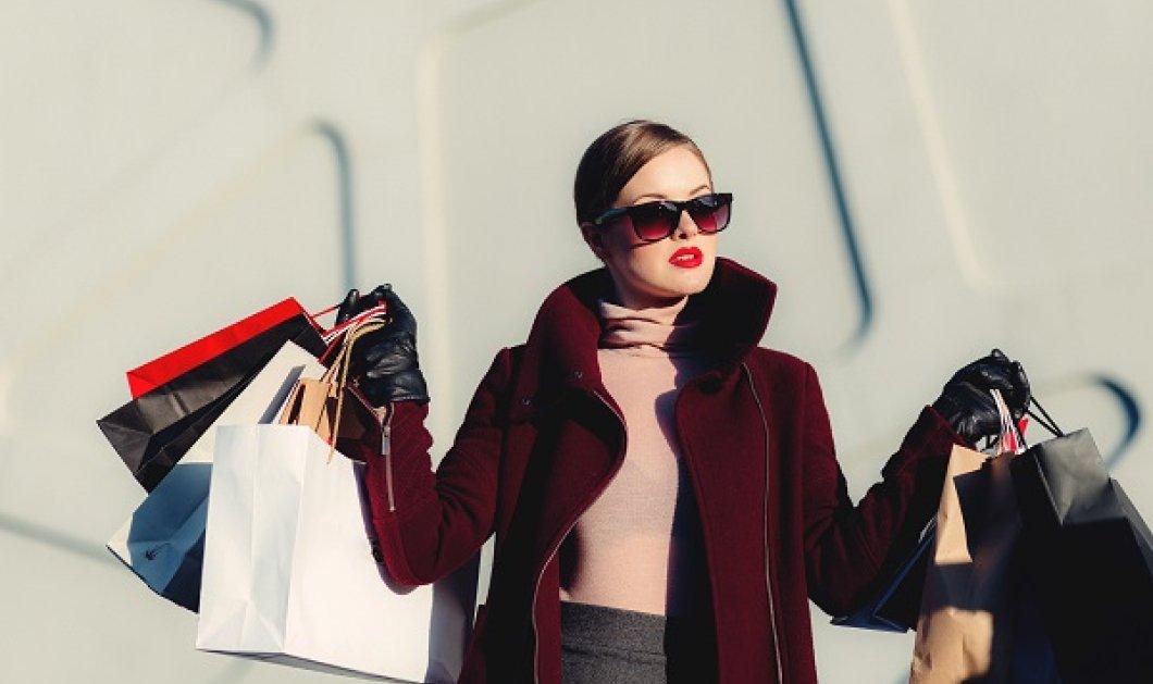 Να γιατί θέλουμε να «σηκώνουμε» τα μαγαζιά: Οι 4 λόγοι που μας κάνουν να αγοράζουμε συνεχώς καινούργια πράγματα - Κυρίως Φωτογραφία - Gallery - Video