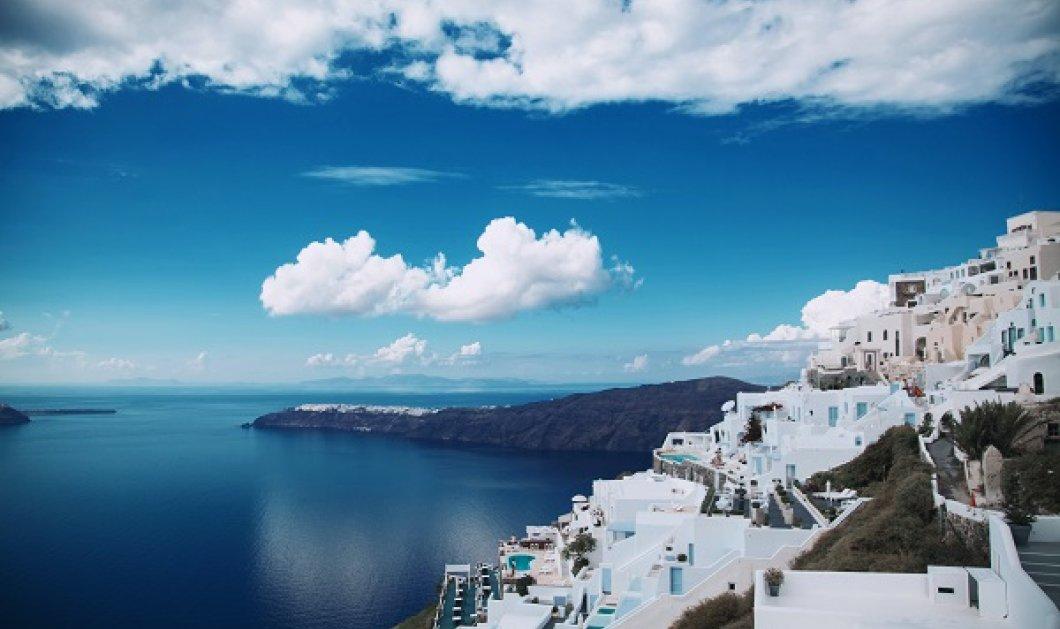 Η ανομβρία στα «στολίδια» του Αιγαίου - εκπληκτική έρευνα για τις επιπτώσεις της ξηρασίας στα νησιά μας - Κυρίως Φωτογραφία - Gallery - Video