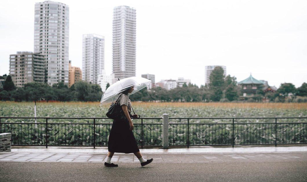 Καιρός: Άστατος σήμερα Δευτέρα, με βροχές και καταιγίδες - Ποιες περιοχές θα επηρεαστούν - Κυρίως Φωτογραφία - Gallery - Video