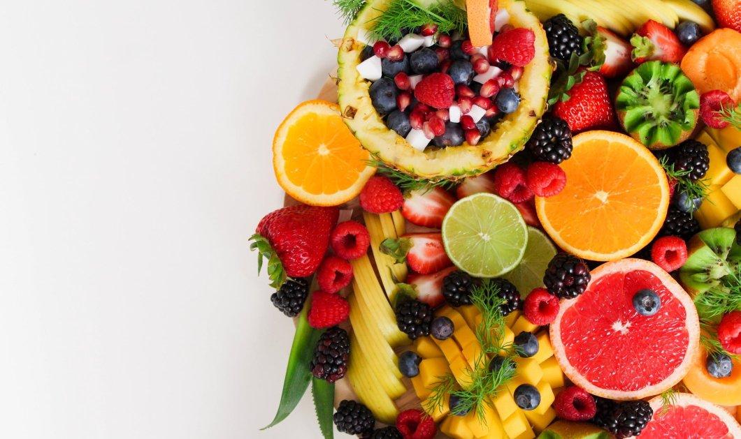 10 φθινοπωρινά και χειμερινά superfoods - Θα βρίσκεστε σε άριστη διατροφική κατάσταση όταν θα έρθει το κρύο & η εποχιακή γρίπη - Κυρίως Φωτογραφία - Gallery - Video