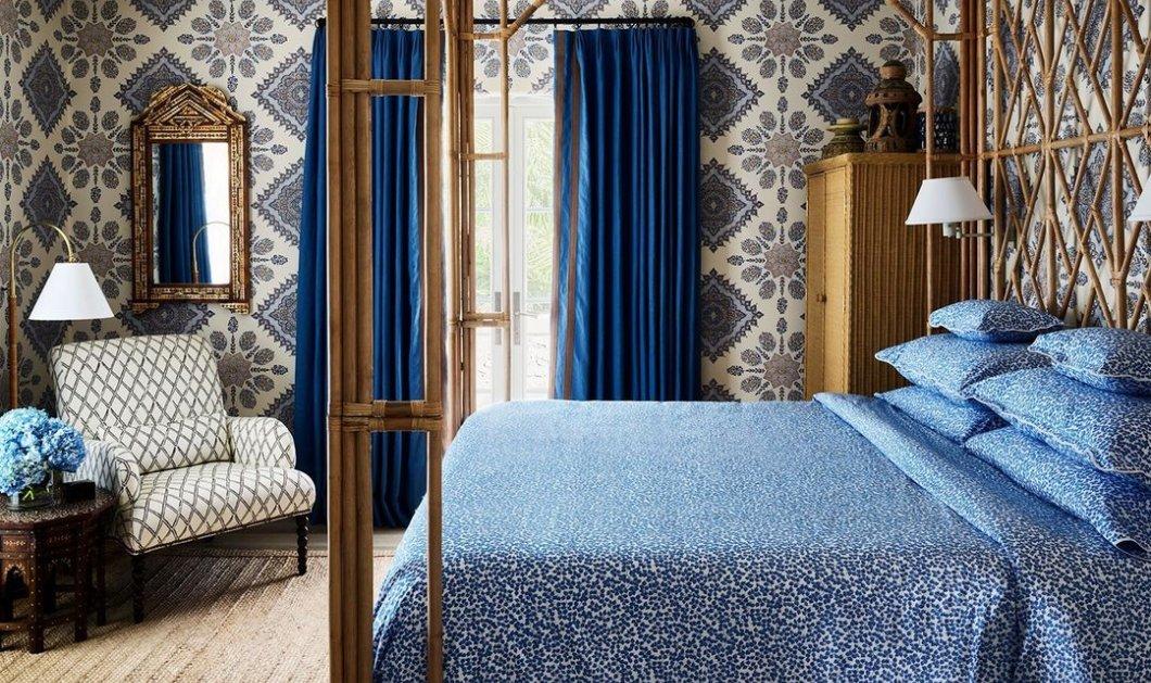 Σπύρος Σούλης: 7 νέοι τρόποι να βάλετε χρώμα στο υπνοδωμάτιο - Το πολυτελές και κομψό σμαραγδί είναι & φέτος στη μόδα - Κυρίως Φωτογραφία - Gallery - Video