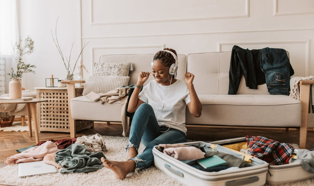 Σπύρος Σούλης: Μήπως το σπίτι σας δεν φαίνεται ποτέ καθαρό; 6 πράγματα που πρέπει να κάνετε! - Κυρίως Φωτογραφία - Gallery - Video