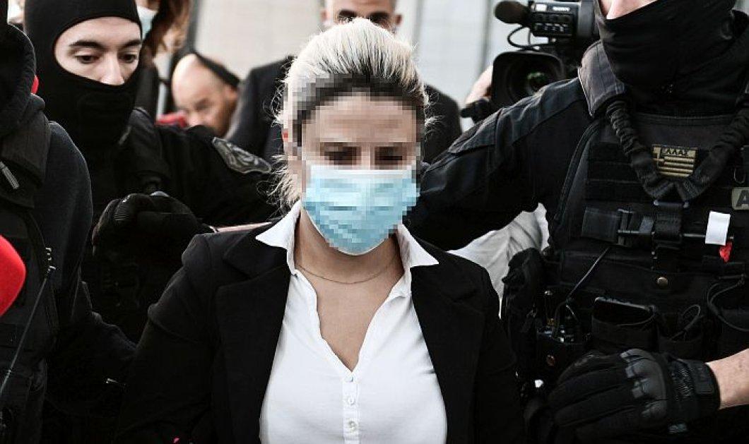 Εισαγγελέας στη δίκη για επίθεση με βιτριόλι: Επιτέθηκε με ανθρωποκτόνο εγωισμό - Στις 09:55 ήταν το λεπτό που άλλαξε τη ζωή της Ιωάννας - Κυρίως Φωτογραφία - Gallery - Video