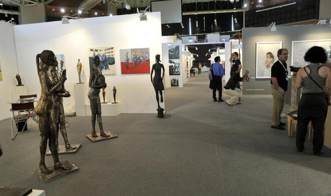Art - Aθήνα: Kλείνει φέτος 20 χρόνια & μας καλεί στο Φάληρο να το γιορτάσουμε - Κυρίως Φωτογραφία - Gallery - Video