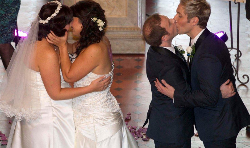 X. Αθανασίου για τον γάμο ομοφυλοφίλων: «Δεν το συζητώ, δεν το διανοούμαι»...  - Κυρίως Φωτογραφία - Gallery - Video