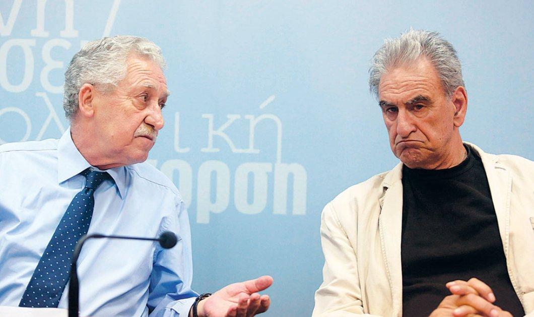 Θετικός να ψηφίσει Πρόεδρο και στις τρεις ψηφοφορίες ο Σπ. Λυκούδης: Oδηγεί και σε άλλα come out ανεξάρτητων; - Κυρίως Φωτογραφία - Gallery - Video