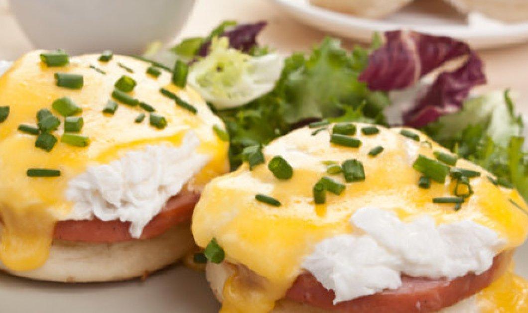 Αυγό - Η τροφή που μας κάνει ευτυχισμένους & μας προστατεύει από τον καρκίνο - Κυρίως Φωτογραφία - Gallery - Video
