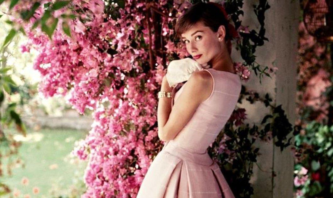 Η γυναίκα επιτομή της κομψότητας, Audrey Hepburn - Αγνωστες φωτό που επιβεβαιώνουν τον μύθο - Κυρίως Φωτογραφία - Gallery - Video