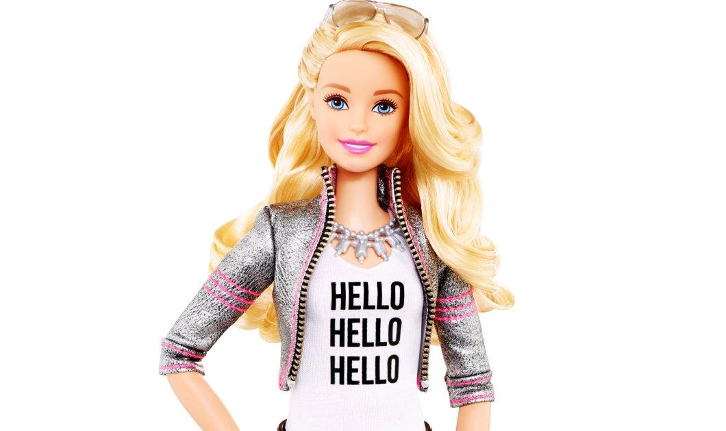 Έρχεται η Barbie που θα μπορεί να συνομιλεί με τα παιδιά - Η πρώτη διαδραστική κούκλα στο κόσμο - Κυρίως Φωτογραφία - Gallery - Video