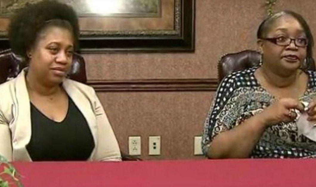 Συγκινητική ιστορία: 38χρονη ανακάλυψε ότι η συνάδελφος της ήταν η βιολογική μητέρα της - Κυρίως Φωτογραφία - Gallery - Video