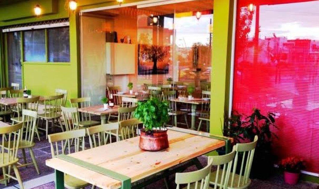 Ελάτε για μία γευστική βραδιά στον «Βασιλικό» - Το νέο στέκι στην Αθήνα που θα  γίνει το hot spot της πόλης - Κυρίως Φωτογραφία - Gallery - Video