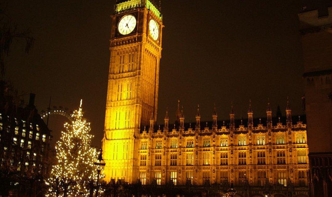 To Λονδίνο μέσα σε ένα Σαββατοκύριακο - Πού θα μείνετε, τι θα δείτε και πού θα πάτε! - Κυρίως Φωτογραφία - Gallery - Video