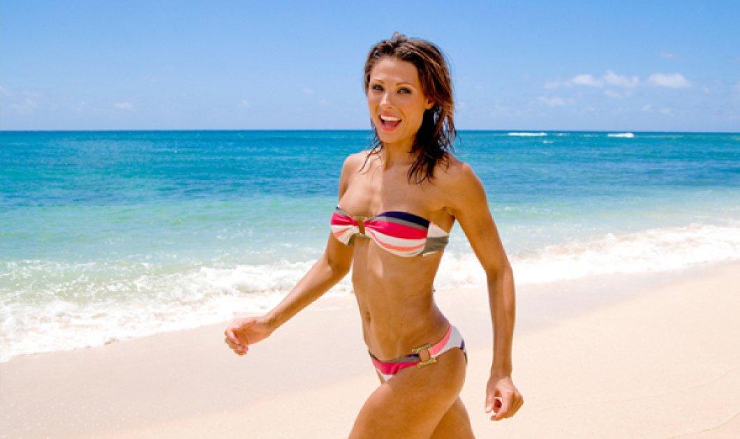 Θέλετε να χάσετε βάρος μέχρι το καλοκαίρι; Ιδού 4 γρήγοροι τρόποι για να πετύχετε τον στόχο σας! - Κυρίως Φωτογραφία - Gallery - Video