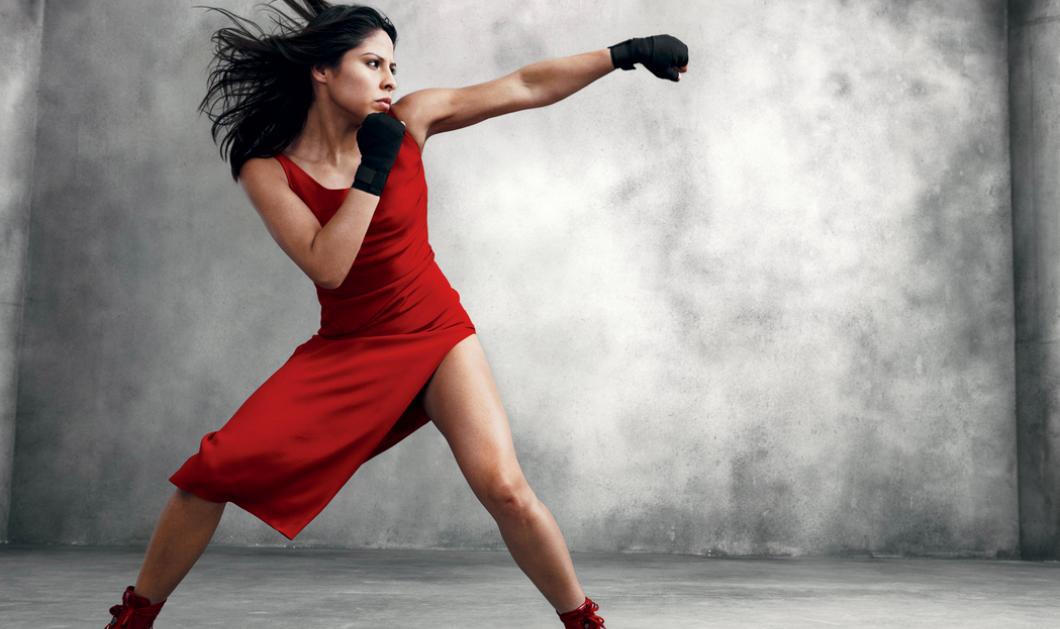 Κάντε μποξ & αποκτήστε το σώμα που ονειρεύεστε: Η απόλυτη άσκηση για να κάψετε θερμίδες γρήγορα & να χτίσετε μυϊκή μάζα! - Κυρίως Φωτογραφία - Gallery - Video