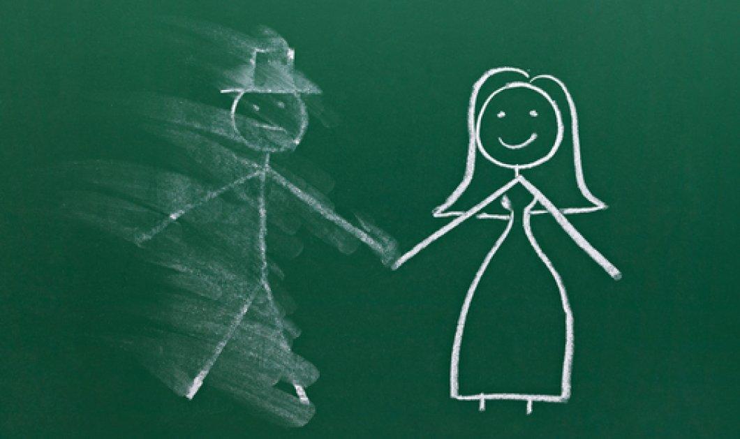Να πώς θα ξεπεράσετε εύκολα & ανώδυνα τον χωρισμό σας - Η ζωή συνεχίζεται!  - Κυρίως Φωτογραφία - Gallery - Video