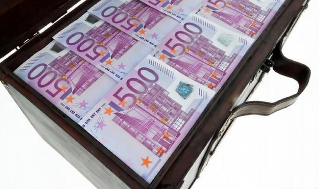 Οι πιο απίστευτες ελληνικές υποθέσεις φοροδιαφυγής: Άστεγη & ανεπάγγελτη με 97 εκατ. ευρώ - Γνωστή οικογένεια δήλωνε 5 εκατ. ευρώ αντί για... 60! - Κυρίως Φωτογραφία - Gallery - Video