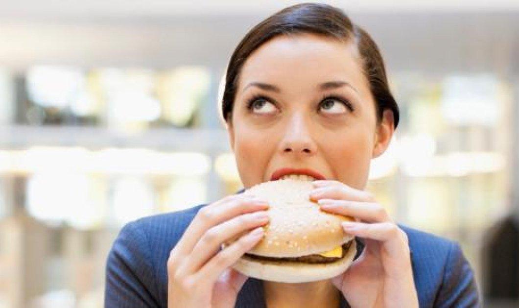 The 8 hours diet: Όλα όσα πρέπει να ξέρετε για τη δίαιτα που επιβεβαιώνουν μέχρι και ερευνητές! - Κυρίως Φωτογραφία - Gallery - Video