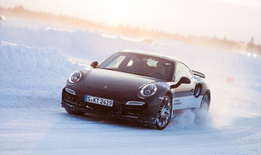 Ice diving, ποδήλατο στο χιόνι, Cresta Run, Skeleton - 8 extreme χειμερινά σπορ που θα σας ξετρελάνουν - Σε ποια μέρη θα τα βρείτε! (φωτό) - Κυρίως Φωτογραφία - Gallery - Video