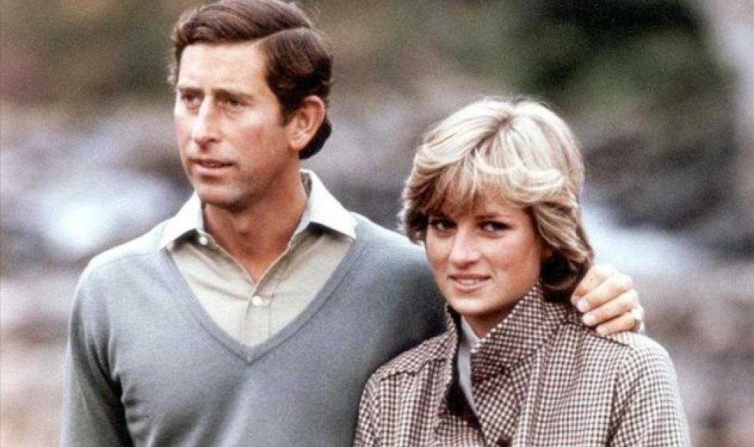 Ο πρίγκιπας Κάρολος και η Νταϊάνα έχουν και κόρη - Γεννήθηκε με εμφύτευμα πριν από 33 χρόνια! - Κυρίως Φωτογραφία - Gallery - Video