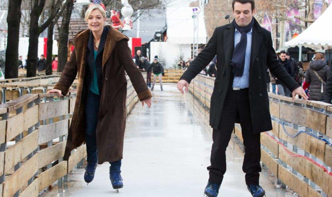 Γαλλία: Σάλος περί ομοφυλοφιλίας του αντιπρόεδρου του ακροδεξιού Εθνικού Μετώπου! - Κυρίως Φωτογραφία - Gallery - Video