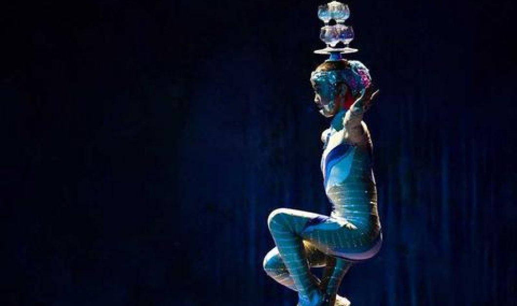To China Dream επέστρεψε:  13 συναρπαστικά ακροβατικά  νούμερα κόβουν την ανάσα στο Βadminton με ένα θέαμα συναρπαστικό! - Κυρίως Φωτογραφία - Gallery - Video