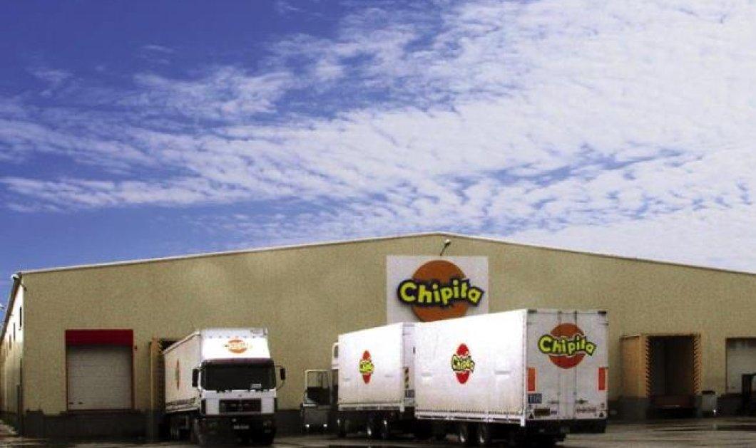Αγοράζει η Chipita την ΝΙΚΑΣ αλλαντικά; Η πρόταση έκπληξη του ισχυρού άνδρα Σπύρου Θεοδωρόπουλου! - Κυρίως Φωτογραφία - Gallery - Video