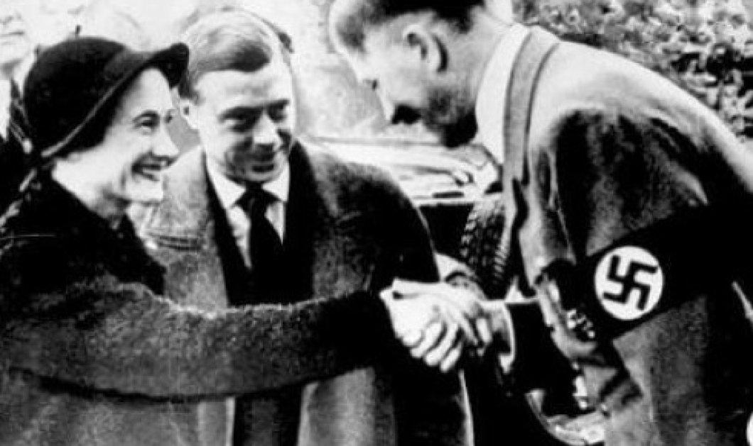 Vintage Story: Όταν η Κοκό Σανέλ ήταν συνεργάτιδα των ναζί - Την έλεγαν «Ουεστμίνστερ»  και είχε τον κωδικό «F-7124» - Κυρίως Φωτογραφία - Gallery - Video