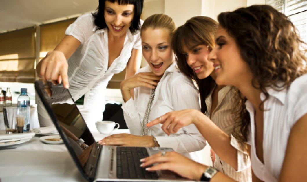 Μήπως ο υπολογιστής σου σε ξέρει καλύτερα από τη κολλητή σου; Μια νέα έρευνα δείχνει την αδυναμία των ανθρώπινων σχέσεων! - Κυρίως Φωτογραφία - Gallery - Video