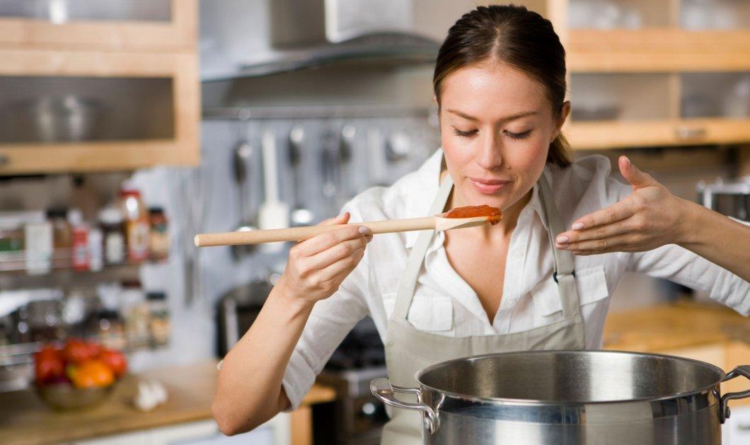 Γιατί πρέπει να μαγειρεύετε σε χύτρα; Δεν πάει το μυαλό σας... - Κυρίως Φωτογραφία - Gallery - Video