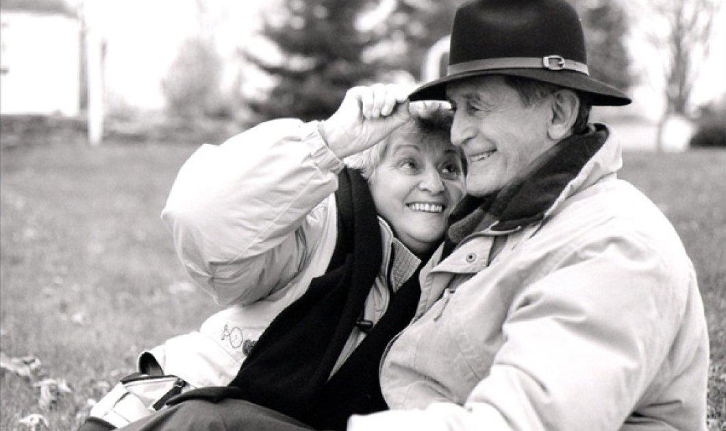 Story of the day: Η γιαγιά η μοδίστρα γύρισε τον κόσμο με τον σύζυγο μουσικό - Ήταν μαζί 70 χρόνια  - Κυρίως Φωτογραφία - Gallery - Video