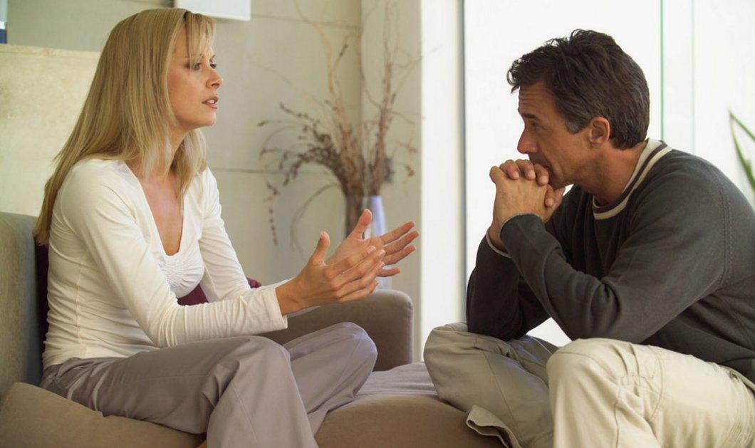 Η επιστήμη προειδοποιεί: Καταστροφικές οι συνέπειες της σιωπής για τις ερωτικές σχέσεις! Μη βάζετε γλώσσα μέσα! - Κυρίως Φωτογραφία - Gallery - Video