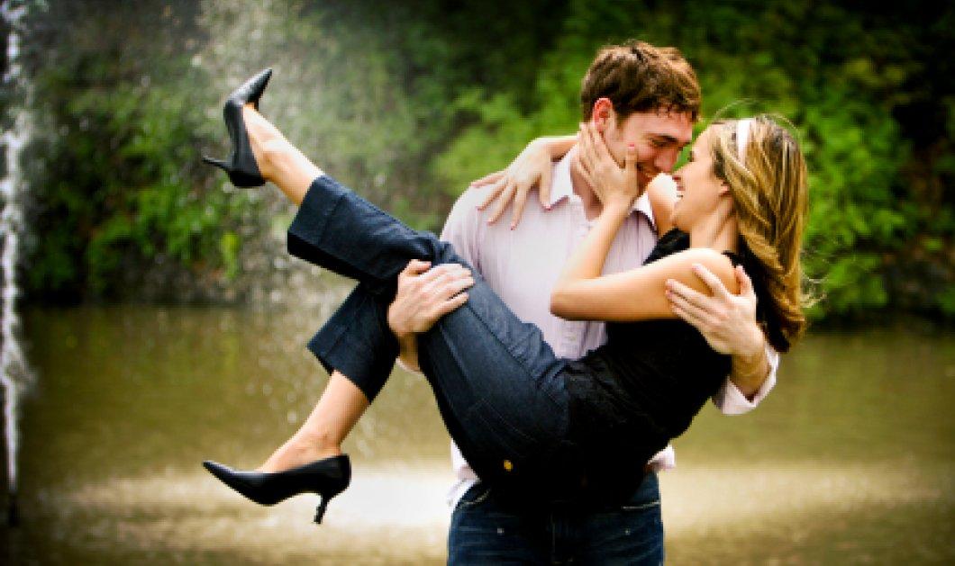 8 καθημερινές συνήθειες των σούπερ ευτυχισμένων ζευγαριών! - Κυρίως Φωτογραφία - Gallery - Video