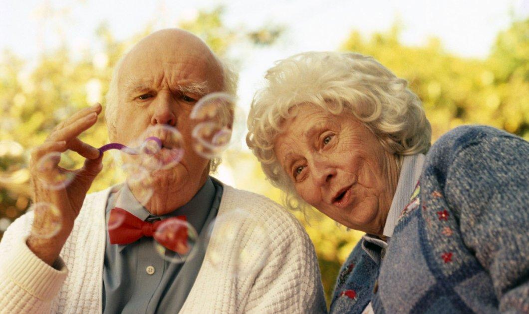 Good News: Έλληνες ερευνητές ανακάλυψαν το μηχανισμό που ρυθμίσει & ελέγχει τη γήρανση! - Κυρίως Φωτογραφία - Gallery - Video