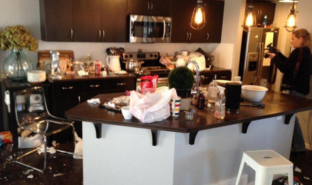 Πάρτι οργίων με ναρκωτικά σε σπίτι που ενοικιάστηκε μέσω Airbnb - Τα έκαναν γυαλιά καρφιά! - Κυρίως Φωτογραφία - Gallery - Video