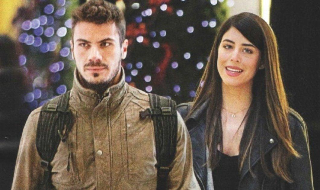 Ξανά ζευγάρι ο Άκης Πετρετζίκης και η Demy; Τι συμβαίνει με το νεαρό & ταιριαστό ζευγάρι;  - Κυρίως Φωτογραφία - Gallery - Video