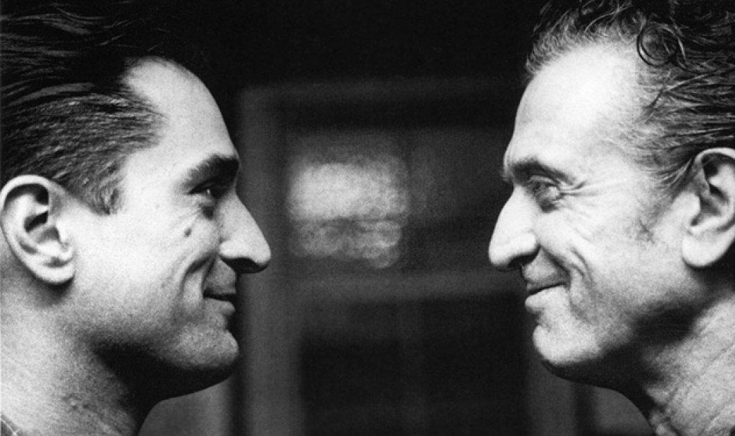 Ο Ρόμπερτ Ντε Νίρο σε μια συγκινητική «απολογία» για τον πατέρα του: «Ήταν ομοφυλόφιλος, γεμάτος ενοχές!» - Κυρίως Φωτογραφία - Gallery - Video