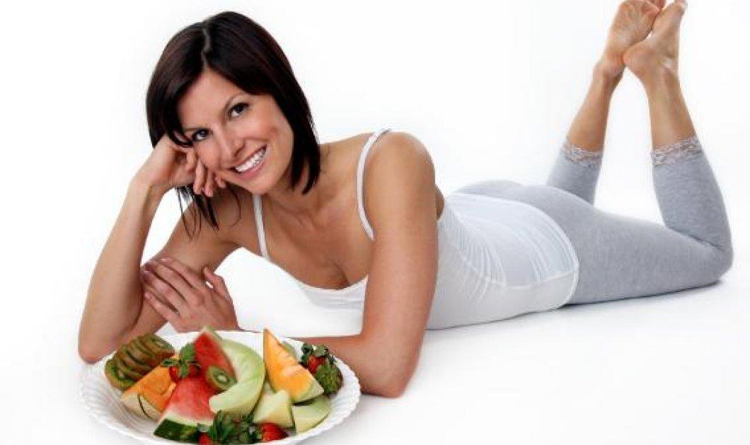 Χάστε 4 κιλά τον μήνα χωρίς να πεινάσετε - Ιδού η θαυματουργή δίαιτα - Κυρίως Φωτογραφία - Gallery - Video
