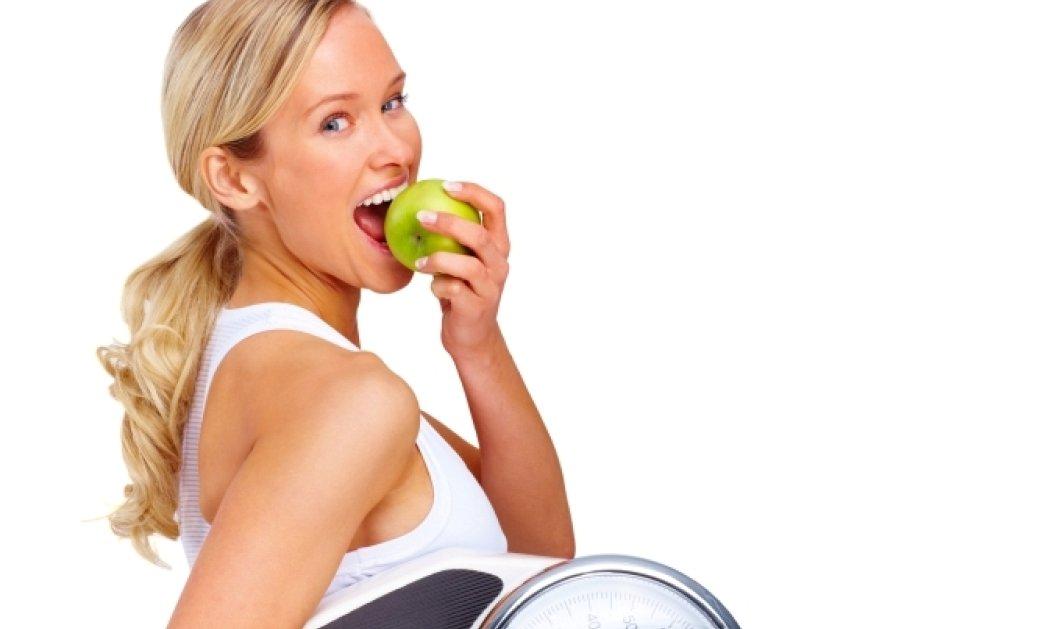 10 χρήσιμες συμβουλές για το τι πραγματικά χρειάζεται για να πετύχει μια δίαιτα! - Κυρίως Φωτογραφία - Gallery - Video
